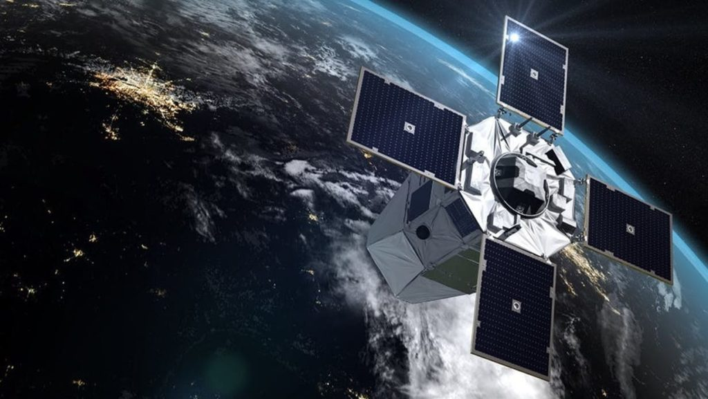 フランスがレーザー兵器やサブマシンガンを搭載した人工衛星を開発しようとしている