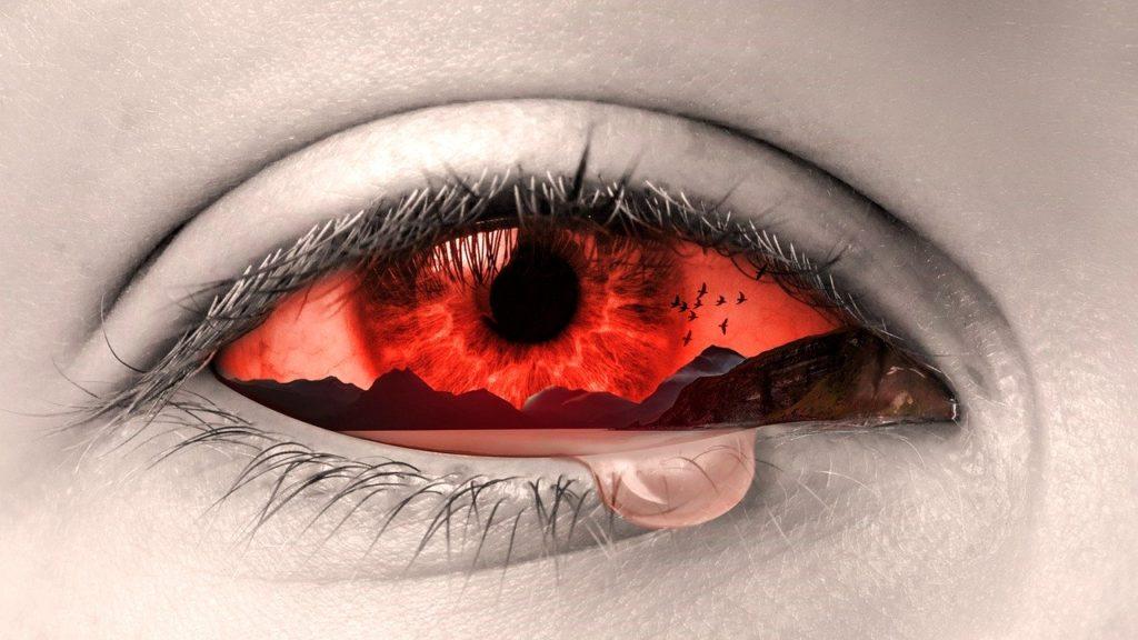映画を見て涙を流す人は、実は心が強い人 | VAIENCE